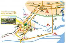 Đất kinh doanh mặt tiền-đường 50m-khu an ninh-giá 1.2 tỷ-DT:200M2-0906.733.464