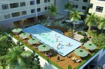 Cho thuê chung cư  Melody Âu Cơ Q. Tân Phú diện tích 92 m, 12tr/th, 3 phòng ngủ,