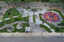 Căn hộ sân vườn thông tầng tại khu Him Lam, Sài Gòn, DT 135m2