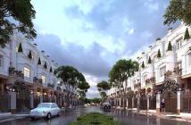 Nhà phố phong cách Châu Âu Little Village ngay tại Sài Gòn