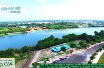 Biệt thự kinh doanh dẳng cấp ven sông-giá 1.2 tỷ-DT:200M2-0906.733.464-đã có sổ