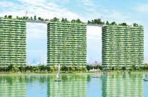 Siêu phẩm căn hộ sinh thái ven sông Diamond Lotus Riverside, cách chợ bến thành chỉ 5 phút