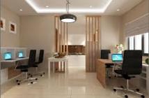 Bán căn hộ officetel Masteri Millennium Bến Vân Đồn, quận 4, DT 41.74m2, giá 2.754 tỷ