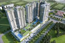 Bán CH Vista Verde, 1PN diện tích 50.4m2, lầu cao giá 1.95 tỷ. LH 0932009007