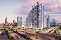 Mở bán căn hộ New City Thủ Thiêm DT đa dạng từ 50m2-131m2, MT Mai Chí Thọ, giá từ 37tr/m2, CK 5%