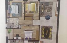 Bán gấp căn hộ Scenic Valley huề vốn với chủ đầu tư giá 4 tỷ, thiết kế được 3PN. LH: 0909 052 673