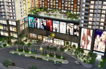 Bán lỗ 200 triệu căn hộ The Gold View, 2PN, 80m2 bàn giao hoàn thiện bao mọi thuế phí
