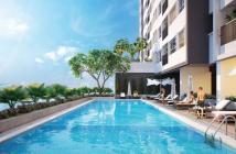 Căn hộ Quận Thủ Đức cầu Bình Triệu ven sông hội tụ tinh hoa phong thủy, chuẩn căn hộ đáng sống. Giá 1.2 tỷ Lh 0965 576 932
