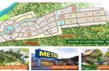 Cần bán đất nền thành phố đã có SHR, giá chỉ từ 5,5tr/m2