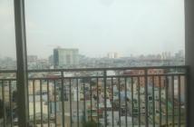 Cần bán căn hộ chung cư Carillon 2, Tân Phú, 3pn 88m2, view quận 1