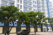 Bán căn hộ Bình Đông Xanh Q. 8 cách Q. 5 chỉ 5', view sông và Bitexco thoáng mát giá 1 tỷ 980