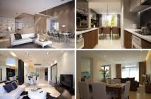 Bán giá tốt căn hộ 3PN dự án City Garden
