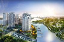 Bán giá gốc căn hộ 2pn tại dự án Đảo Kim Cương, tháp Bora, view sông, tầng 2X. 0901 397 695