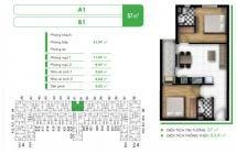 Bán giá gốc căn hộ Golf View Tân Sơn. Liên hệ Chủ đầu tư: 0932.79.5990