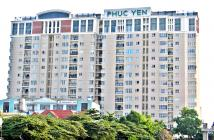 Căn hộ Phúc Yên, quận Tân Bình, liền kề Tân Phú, Gò Vấp, Phú Nhuận