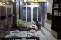 Chính chủ cần sang lại căn hộ ngay mặt tiền Võ Văn Kiệt, căn 2 PN, 2WC, giá chỉ 1 tỷ