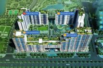 Căn hộ cao cấp New City Thủ Thiêm mặt tiền Mai Chí Thọ quận 2, giá từ 37tr/m2. 0902442334