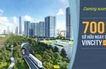 Giữ chỗ tầng đẹp 100 căn đầu tiên căn hộ Vincity Q9 - 0938 588 669
