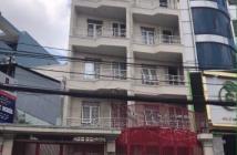 Bán gấp nhà 5 tầng MT Lê Quang Định, P.5, Q.Bình Thạnh, 4.5x23, giá 12 tỷ
