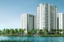 Căn hộ 4S Riverside Linh Đông, giá CĐT 1,38 tỷ/căn 2PN, mặt tiền LH 0973 313 683