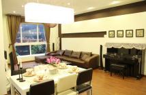 Bán căn hộ Hoàng Anh Riverview, Q2, 157m2, 3 phòng ngủ, lầu cao, giá 4,5 tỷ.