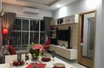 Bán căn hộ ở ngay 920 triệu 2PN 2WC nhà ở ngay, đã bao tất cả phí thuế, mặt tiền Lê Văn Khương