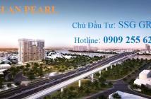 Bình An Pearl – Căn hộ cao cấp tuyệt đẹp bên sông Saigon, mở bán – Giá Chính thức Chủ Đầu Tư