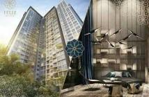 Bán gấp căn hộ Feliz En Vista tháp Cruz tầng thấp căn số 09 DT 52m2 Giá 2.5 tỷ LH 0902.885055