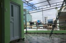 Nhà mới xây 3 tầng hẻm xe tải Xô Viết Nghệ Tĩnh, P.25, 4.25x12, giá 4.95 tỷ