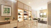 Căn hộ Sài Gòn Intela, giá 1 tỷ/ căn 2PN 2WC, tặng  bộ nội thất thông minh.