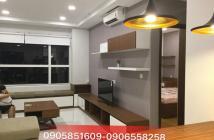 Cho thuê căn hộ cao cấp Sunrise City 1 PN giá 750USD/tháng. Liên hệ 0905851609