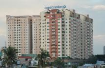 Cần cho thuê gấp căn hộ Khánh Hội 2, Dt 100m2,   giá thuê 17tr/tháng .
