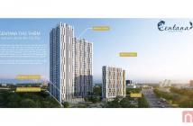 Bán căn hộ Dự án Centana Thủ Thiêm, Quận 2, Hồ Chí Minh giá chí 1.450 tỷ