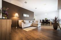 Cần tiền bán gấp căn hộ 3PN The Tresor, 87m2, 5.3 tỷ, LH 01636.970.656