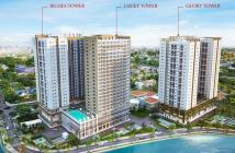 Thông tin dự án Richmond City, mặt tiền Nguyễn Xí