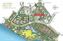 Cần tiền bán lỗ 150 triệu căn hộ Vinhomes Centrarl Park L4(3PN) tòa đón chào dự án