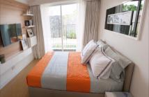 Căn hộ chung cư Pega Suite Tạ Quang Bửu, liền kề quận 7, quận 5