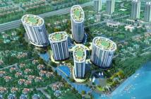 Nhận cọc giữu chỗ căn hộ Sài Gòn  Riverside City 3 mặt View Sông, mặt tiền Quốc Lộ 13