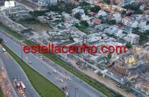 Bán CH Masteri Thảo Điền Tháp T5, DT 70m2 giá 3 tỷ (VAT). LH 09099 88697