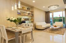 Golden Star quận 7 nhận nhà hoàn thiện 80% nội thất, tặng 1 năm PQL + 2 chỉ vàng + CK 6%, 30 tr/m2