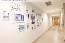 Bán gấp căn 2pn dự án Masteri TĐ, view city, tầng 12, 2.65ty, đầy đủ nội thất. 0901 397 695
