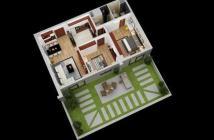 Duy nhất 1 căn hộ M-One có 18m2 sân vườn, giá 1.69 tỷ (VAT+ PBT)