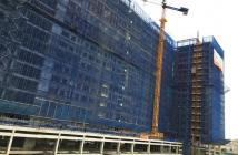 Cần thu hồi vốn căn 2PN căn hộ 9 View, Quận 9. Giá chỉ 1.2 tỷ, view đẹp tầng đẹp.