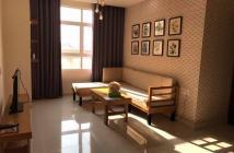 Bán căn hộ Cộng Hòa Plaza 2 phòng ngủ DT 72m2 - tặng hoàn toàn nội thất giá 2.850 tỷ Tel 0932709098 A.Lộc