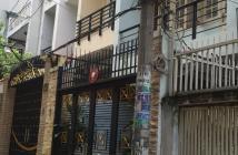 Bán gấp nhà MT Bùi Đình Túy, có 12 căn hộ cho thuê, TN 55 triệu/tháng, giá 12.5 tỷ