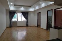 Cần bán căn hộ 2 phòng, 2WC, chung cư Vạn Đô, Q.4