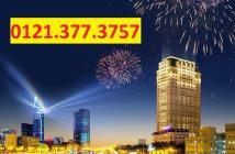 Bán căn 4PN dự án Grand Riverside quận 4, DT 135.8 m2, CK 5%, tặng gói cam kết thuê 250tr