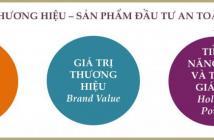 Căn hộ có thương hiệu D1 MENSION, MT VÕ VĂN KIỆT,Ck 6,5%, cam kết thuê 8%/năm. LH:0933 520 896