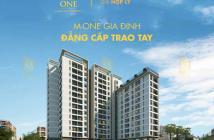 Căn hộ Masteri M-One Gò Vấp, ngay Phạm Văn Đồng, gía tốt 26tr/m2, LH 0901464307