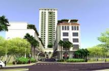 Nhà mặt tiền kinh doanh khu phố thương mại ngã 4 Bốn Xã 5,9 tỷ/căn 1 trệt 3 lầu. LH 0909123390
